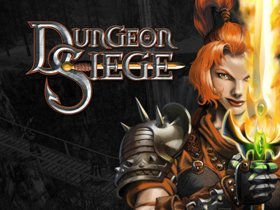 dungeon siege 1B