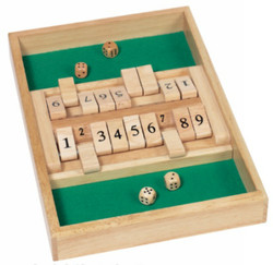 Shut the box Image 1