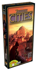 7 wonders cities Image 1
